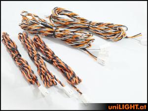 UniLIGHT set cavi ottimizzati per Unilight system Medium