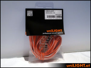 UniLIGHT cavo collegamento luci ultra leggero