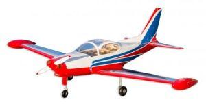 GB Models SIAI Marchetti SF 260 2,30mt bianco/rosso/blu