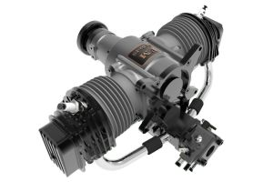 Fiala FM85B2- FS motore boxer 4 tempi