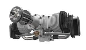 Fiala FM170B2- FS motore boxer 4 tempi