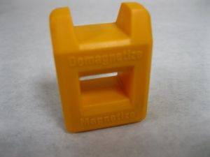 Mini Magnete/Smagnetizzatore
