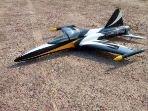 CARF Classic Lightning Black Eagle 2,05mt