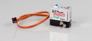 Jet-Tronics elettrovalvola mono effetto