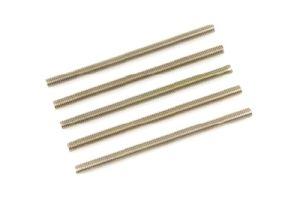 G-Force Tie Rod M4x40mm Steel 5pcs