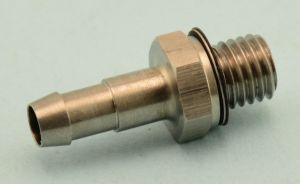 Intairco raccordo nipplo M7 per Tygon e Festo da 6mm