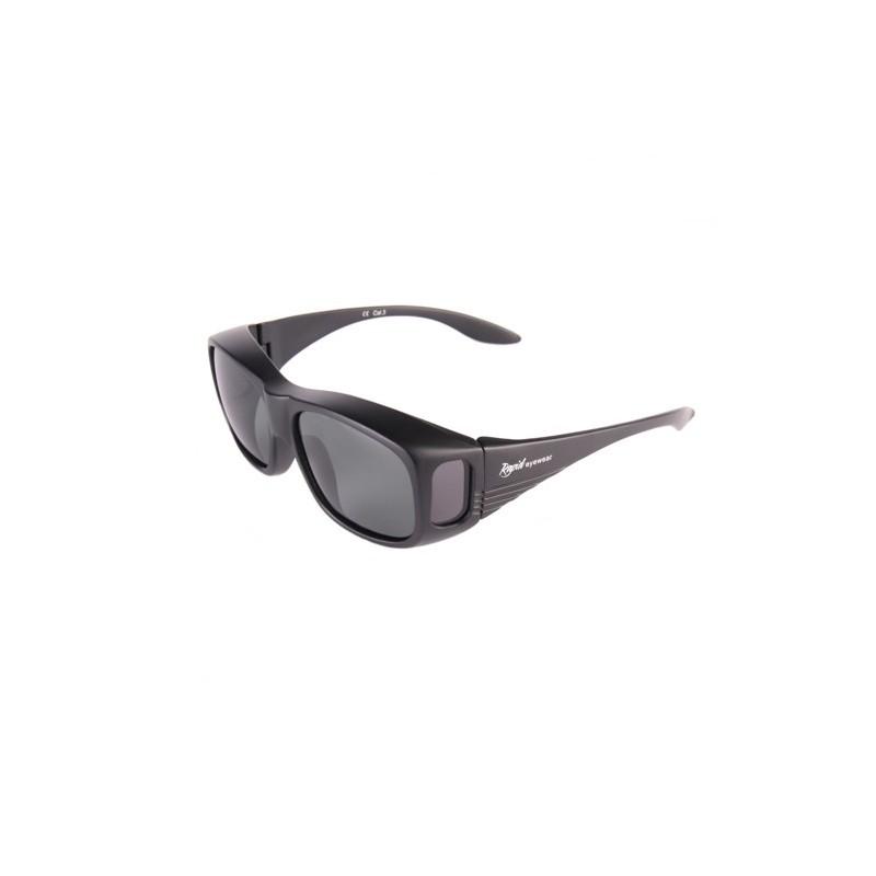 b8f2b56b08 Copri occhiali da vista anti sole nero