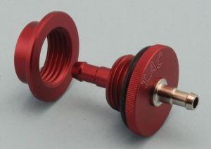 Intairco Tappo serbatoio con attacco nipplo da 6mm
