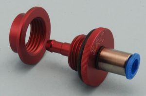Intairco Tappo serbatoio con attacco Festo da 6mm