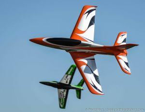 T-ONE Models FORTUNE Jet 3mt (T-3) + carrelli