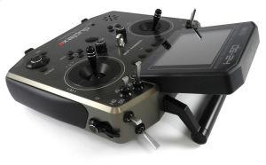 Jeti Radiocomando DS-24 Carbon 24ch 2.4GHz/900MHz