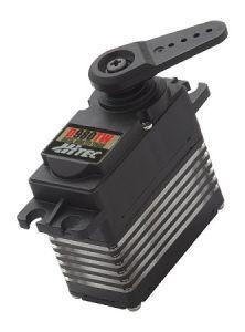 HITEC D-980 TW Digital HV Servo Titanium