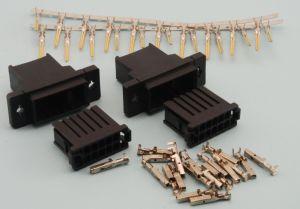 Intairco Connettore ala 10 PIN con plug e presa