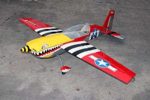 "Pilot EXTRA 330LX  2,70mt  107"""