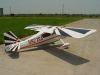 "Pilot DECATHLON 2,70mt 107"" silver/black"