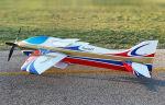 Sebart Prometheus F3A 2,0mt bianco/blu/rosso