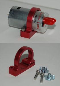 Intairco supporto pompa in alluminio