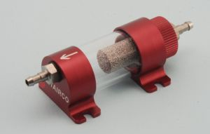 Intairco Filtro CMB per turbina con nipplo da 4mm