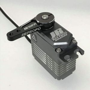 JR/DFA servo digitale S8911 37,5kg/cm 0.13s (7.4V)