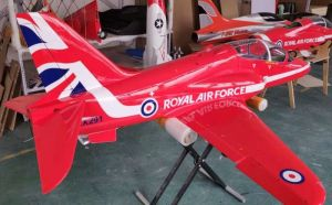 T-ONE Models  Bae Hawk T1 1:4.75