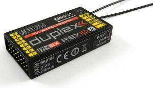 Jeti RX Duplex REX10 Assist