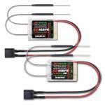 JR/DFA RG16BPX receiver OD/EV (R8P OD/EV)