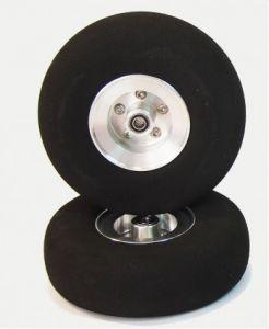 Wheel SLH KRILL 100mm ball-bearing (1 pc)