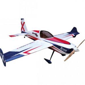 "Extreme Flight Slick 580 74"" ARF ROSSO"