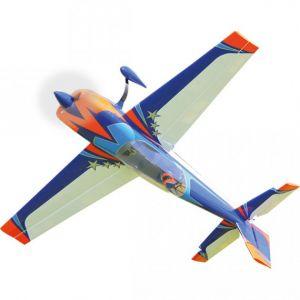 "Extreme Flight EXTRA 300 104"" 2,64mt. BLU/ORANGE"