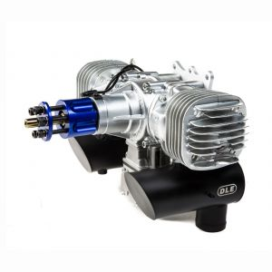 DLE 130 Twin Gas Engine