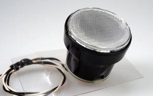 Innoflyer Spotlight Iris 35mm (1.38in)