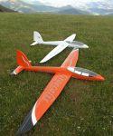 Glider_it Graecalis EVO ARF FS 2 colori