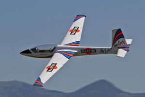 Glider_it Swift 3.2mt ARF OD white