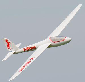 Glider_it Bhyon ARF 2 colori OD