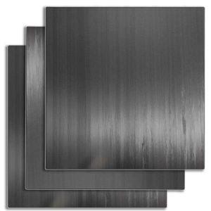 Carbon fibre sheet 350x150x2.4mm