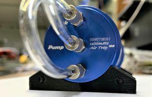 Digitech UAT 100ml con nipplo per Tygon e Festo da 4 e 6mm