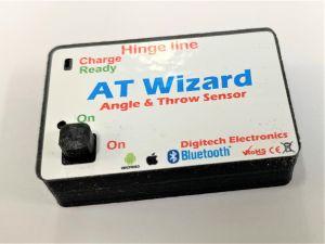 Digitech sensore per angolo escursioni parti mobili