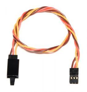 Cable patch JR 10 cm. 0,32mm