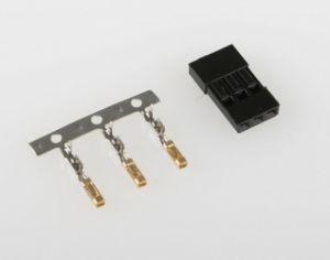 Servo connector system JR