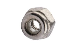 Lock Nut M2, 10 pcs