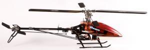 Beam E4 Kit + Motore + 3 Servi Digitali + Servo Coda Digitale