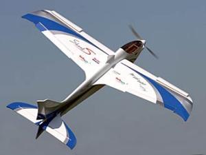 Sebart SHARK S 30 Bianco Blu