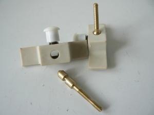 Dispositivo blocco sottopancia F3A frontale - 2 pz.