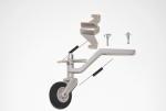 Tail wheel assemblies size 40-90
