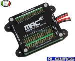 Alewings MAC16 power supply