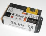 Xicoy Controller and sequencer for electric landing gear