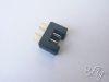 EMC Spina 6 pin nera - High current
