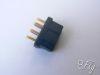 EMCOTEC high current connector (socket)