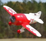 CARF GeeBee R2 2.4m rosso/bianco