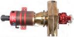 KingTech K-60TP turbine engine